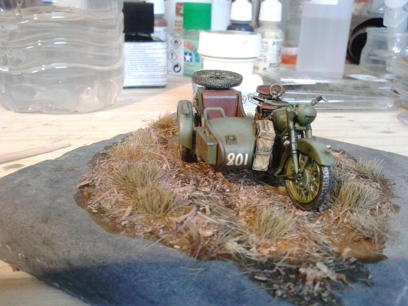 Side-car soviétique M-72  - Page 2 Img_2149