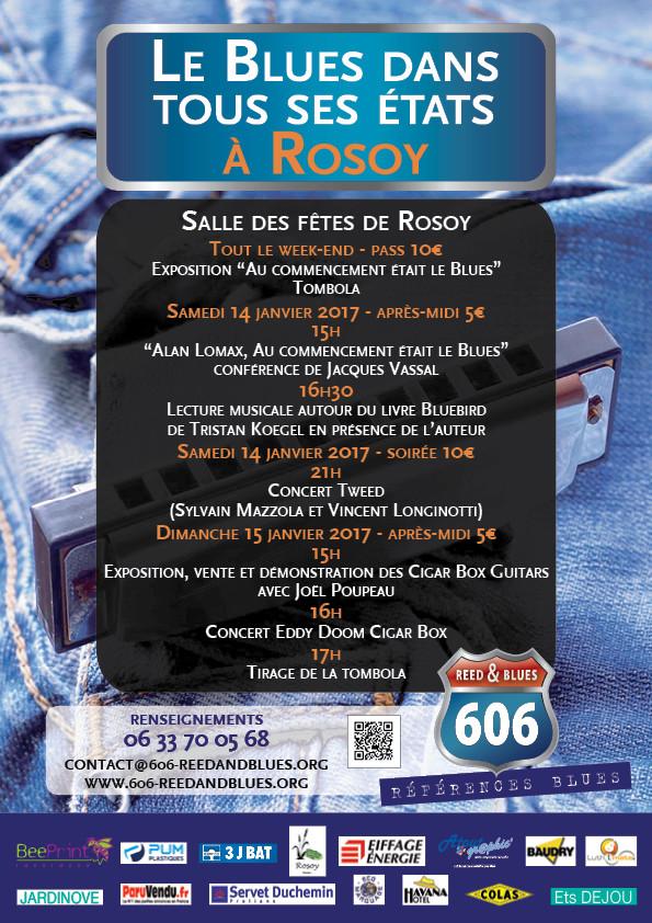 ROSOY, LE BLUES DANS TOUS SES ETATS Progra10