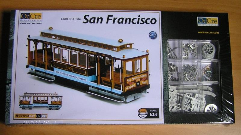 Cablecar San Francisco (tram) Fofos_12