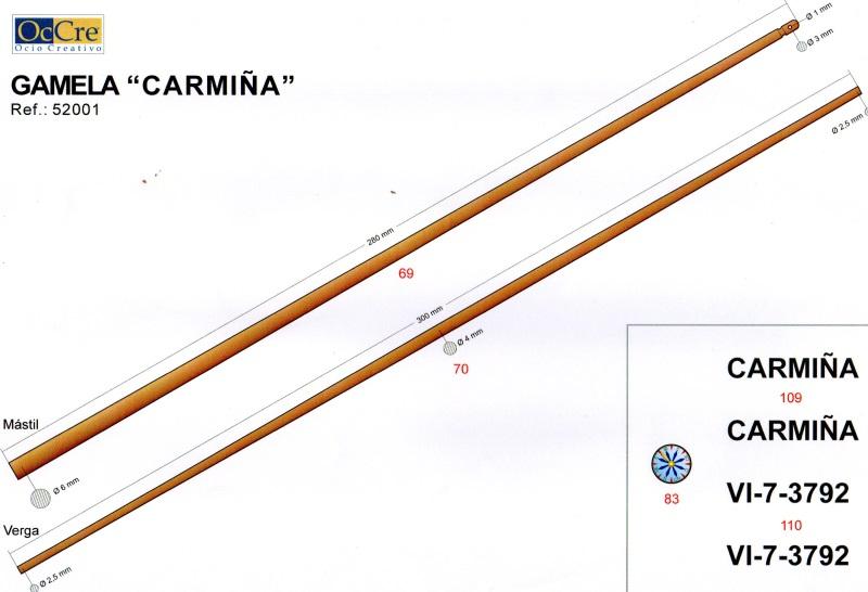 Bateau de pêche: Le Garmella au 1/15ème pour débutants Img08312