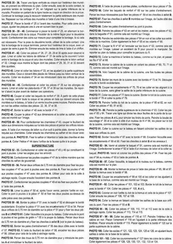 """Chalutier """"Le Palamos"""" au 1/45ème OCCRE pour débutants Img10210"""