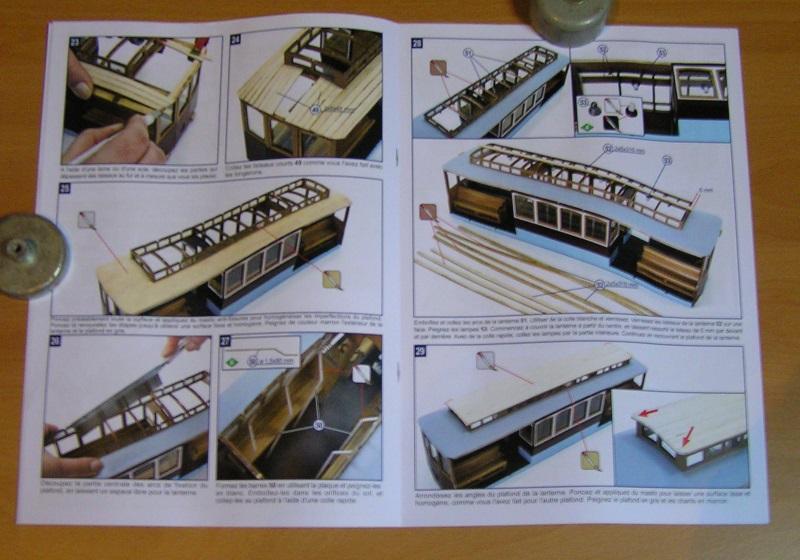 Cablecar San Francisco (tram) Tram_024
