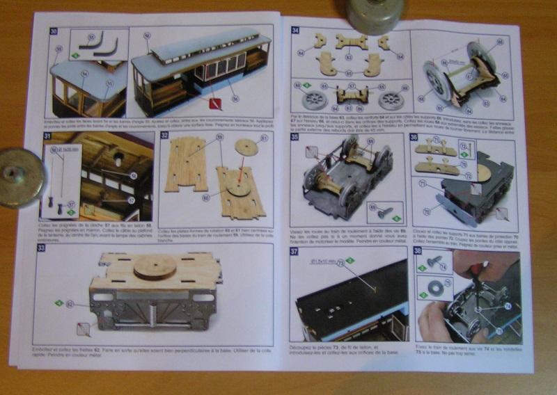 Cablecar San Francisco (tram) Tram_031