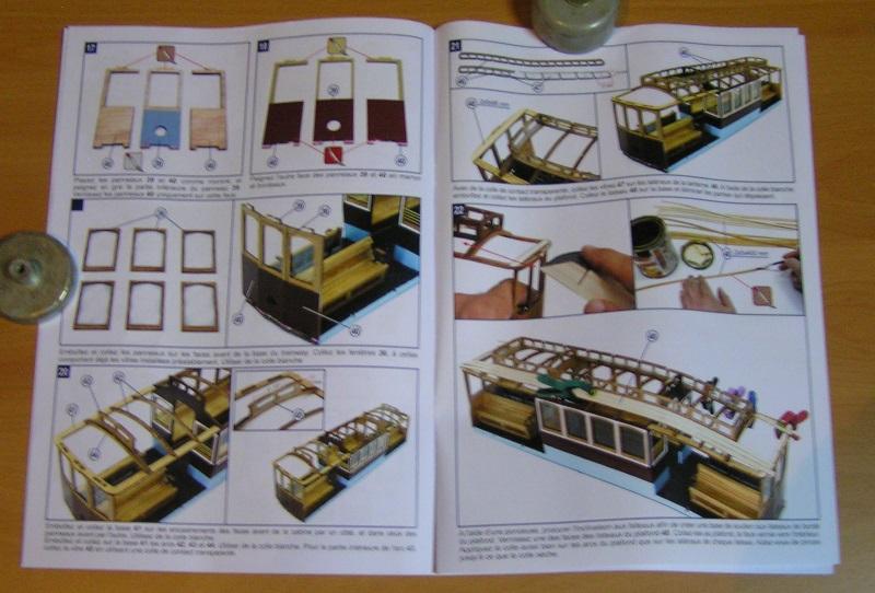 Cablecar San Francisco (tram) Tram_032