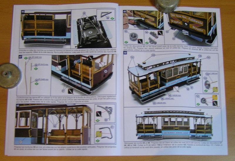 Cablecar San Francisco (tram) Tram_035