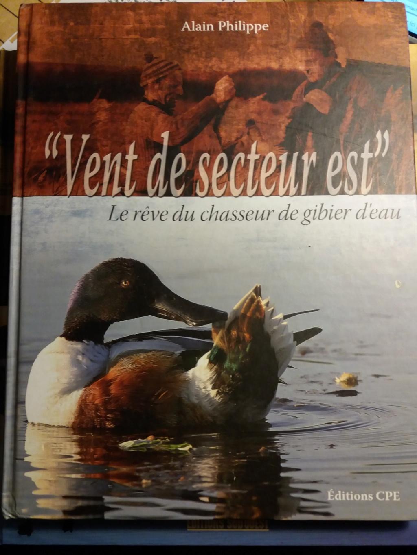 La chasse aux canards du Dr Rocher 20200312