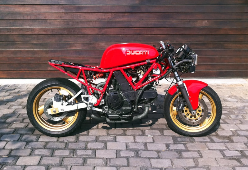 CB900C CafeRacer! - Page 2 Ducati10