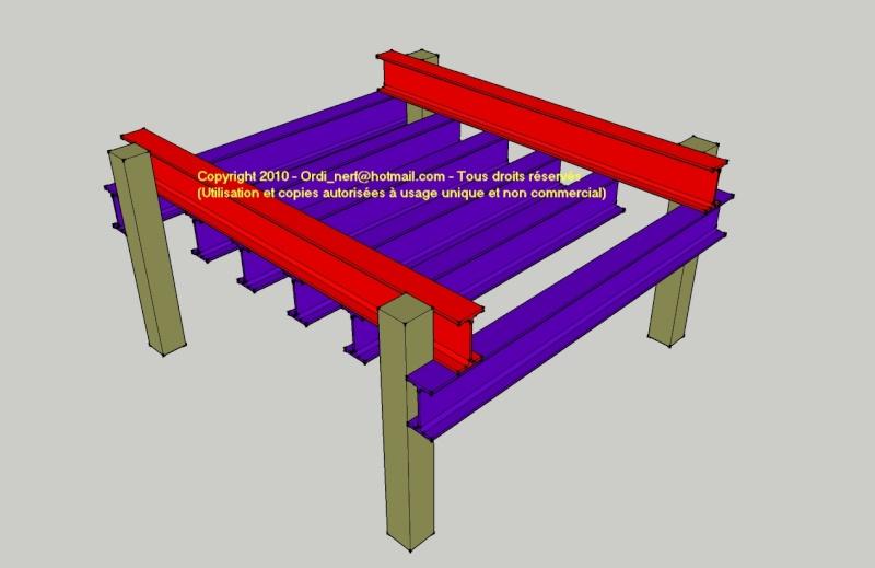 Projet de construction CNc - Page 3 Chassi10