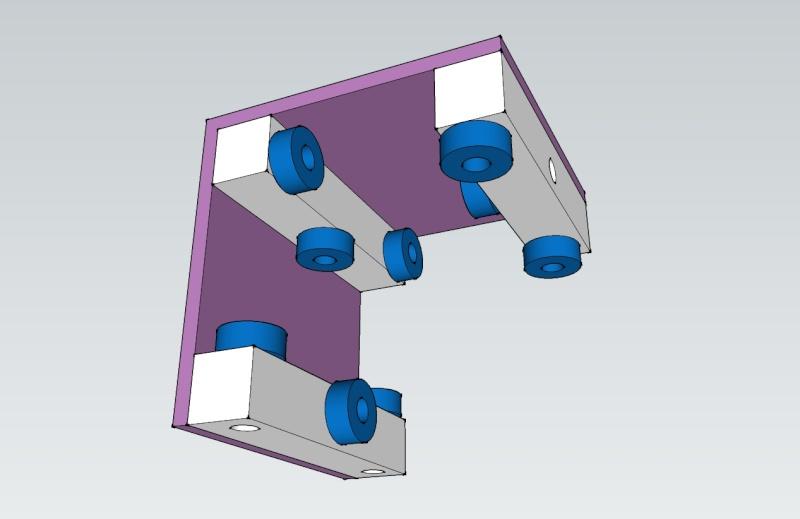 Ma première CNC: Conception du patin Montag10