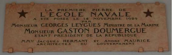 [ École des Mousses ] Histoire de l'École des mousses - Page 22 210