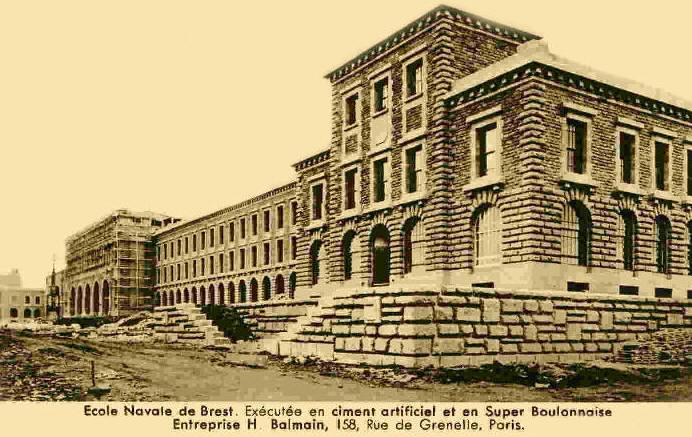 [ École des Mousses ] Histoire de l'École des mousses - Page 22 710