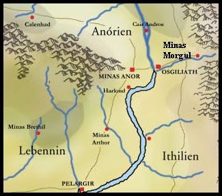 Osgiliath, a Cidade em Ruínas Minas_11