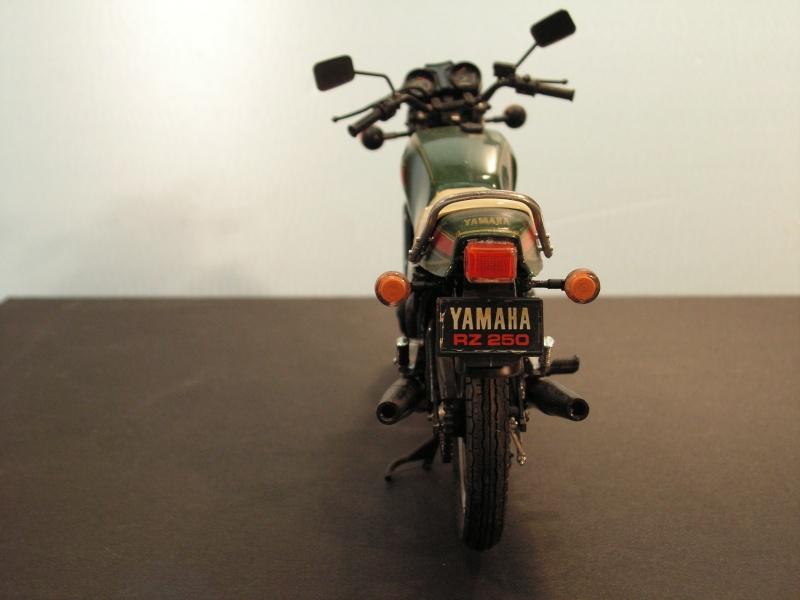 YAMAHA RD 250 LC vom Tamiya 1:12 Modell17