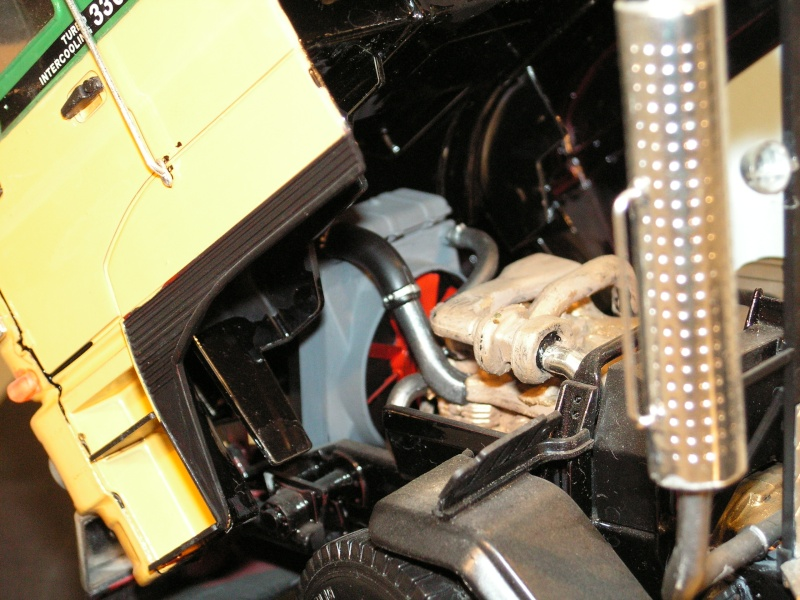 DAF 3300 Turbo Intercooler von Itaeleri in 1.24 Modell47