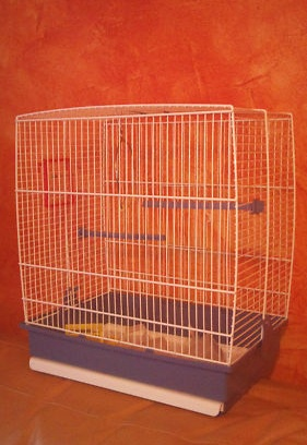 Cage ronde Cage_b11