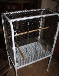 Cage ronde Cqge_b10