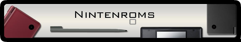 Nintenroms | Todo para tu Nintendo DS
