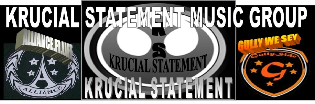 KRUCIAL STATEMENT MUSIC GROUP