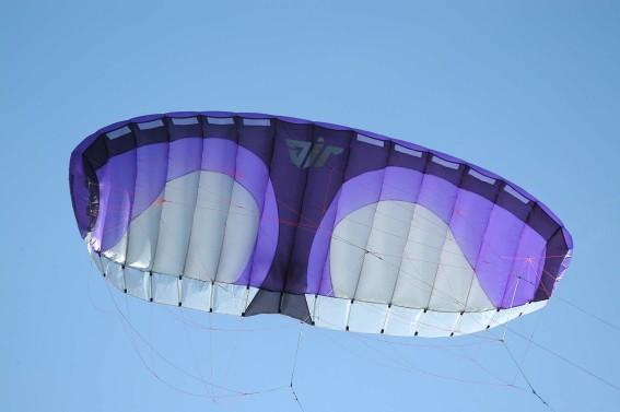 VENDU Vends Air Evolution X-Air 10m VENDU X-air_14