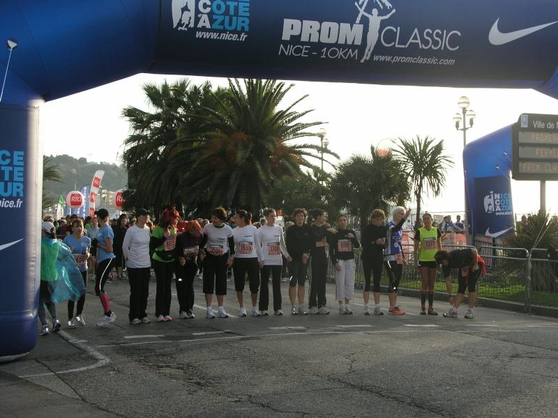 [Prom Classic 2011 - 10 km] - Naranja P1010010