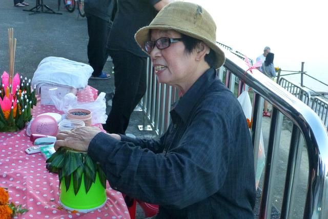 Fête du Loy Kratong, ou la fête des lumières Nouvel32