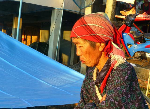 De Mae Salong à Santi Suk P1130512
