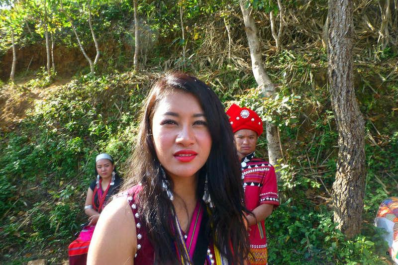 De Mae Salong à Santi Suk P1130559
