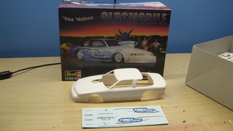 Oldsmobile Pro Stock Img_1513