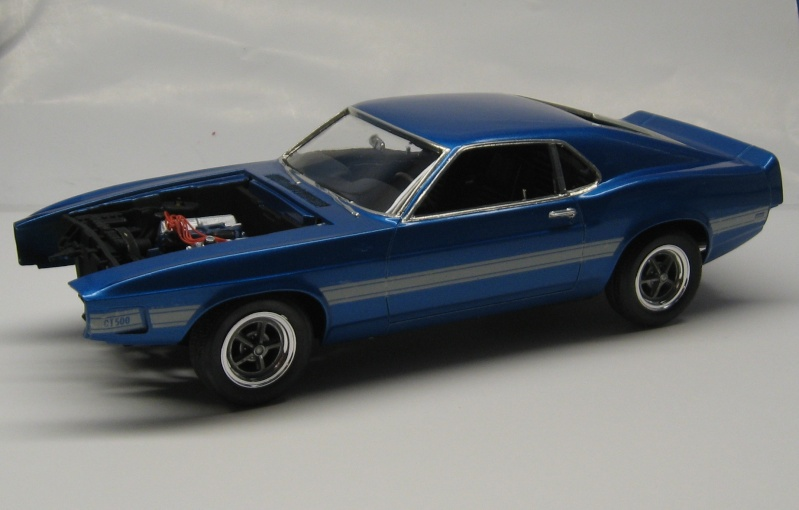 Mustang Shelby '69 Img_1514