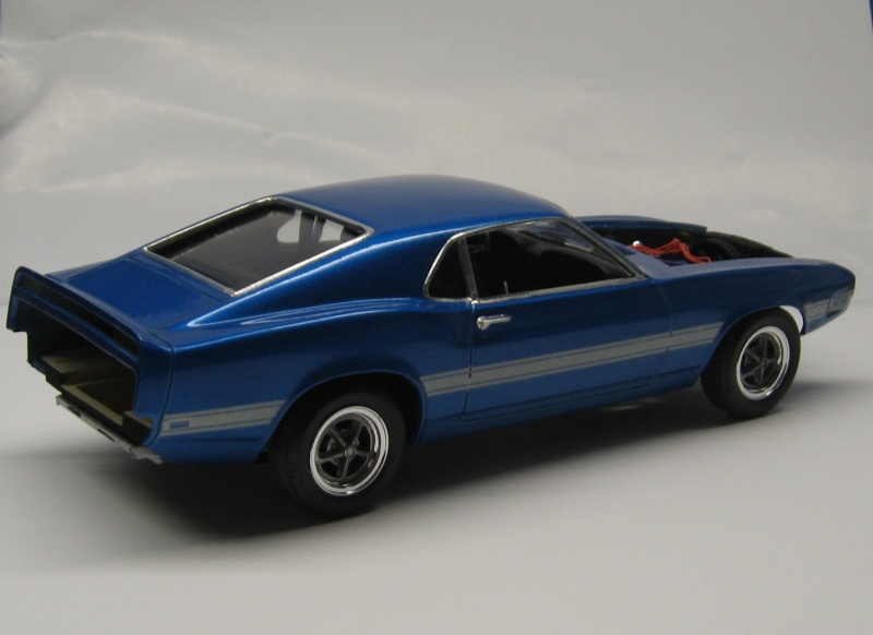 Mustang Shelby '69 Img_1515