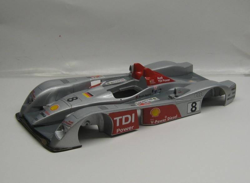 Audi R10 2006 Le Mans Img_1523