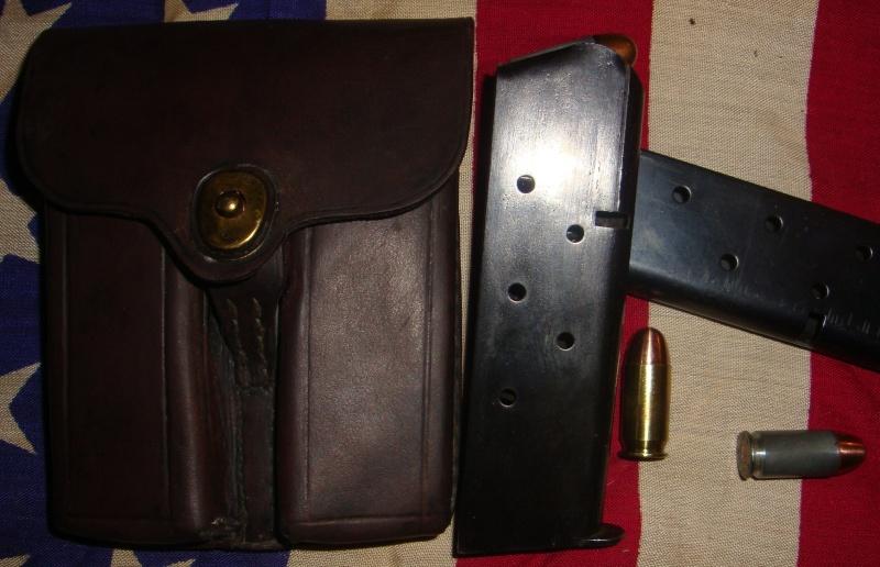 Porte-chargeurs cuir M1911 Dsc04812