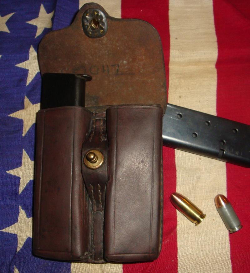 Porte-chargeurs cuir M1911 Dsc04814