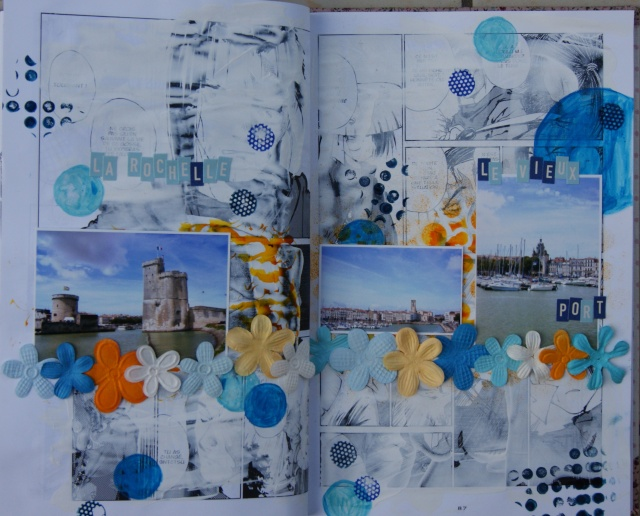 Galerie de Clarisse - Page 3 Summer22