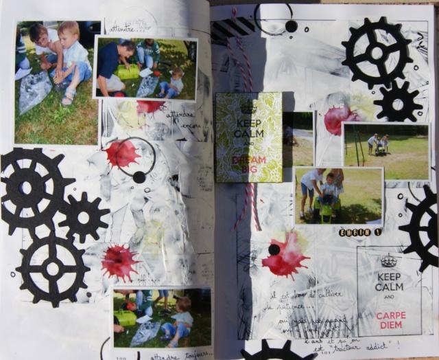 Galerie de Clarisse - Page 3 Summer26