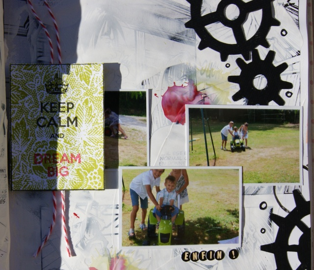 Galerie de Clarisse - Page 3 Summer27