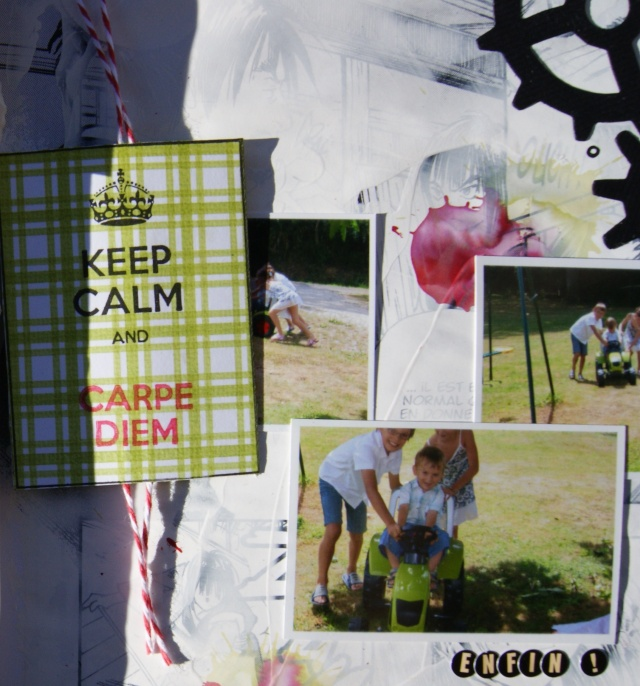 Galerie de Clarisse - Page 3 Summer28