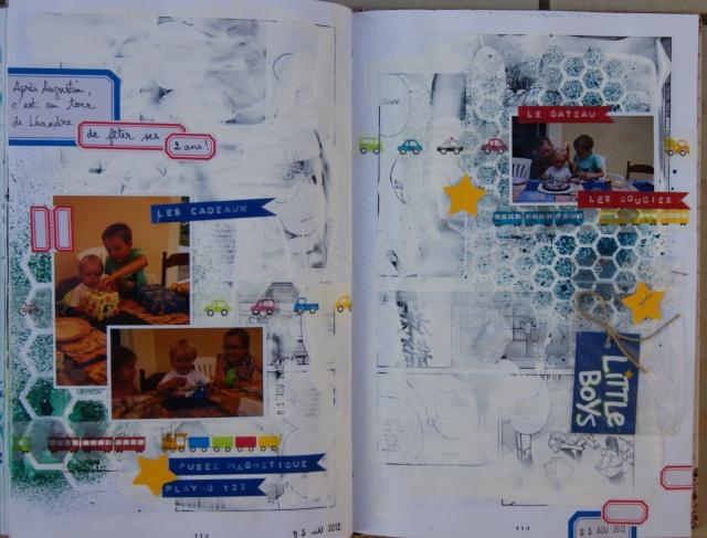 Galerie de Clarisse - Page 3 Summer33