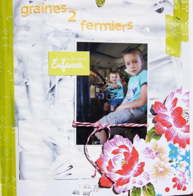 Galerie de Clarisse - Page 3 Summer41