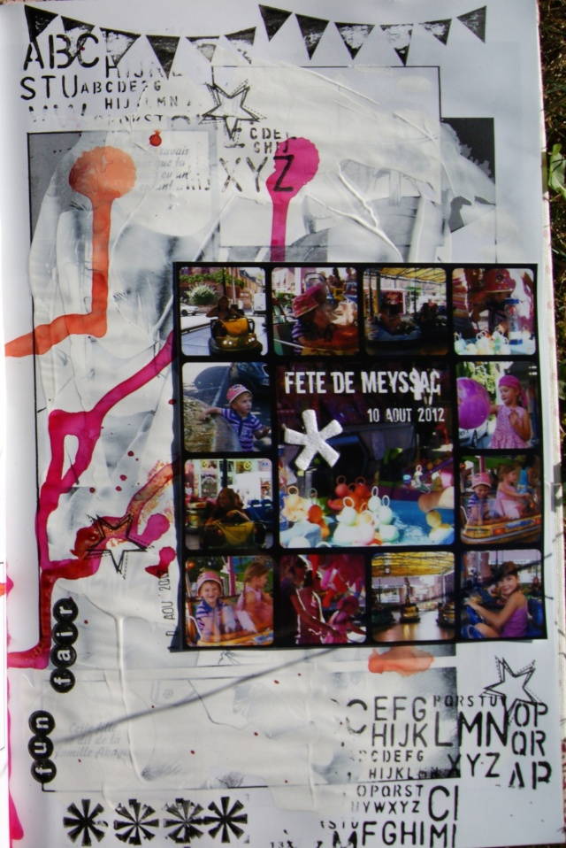 Galerie de Clarisse - Page 3 Summer45