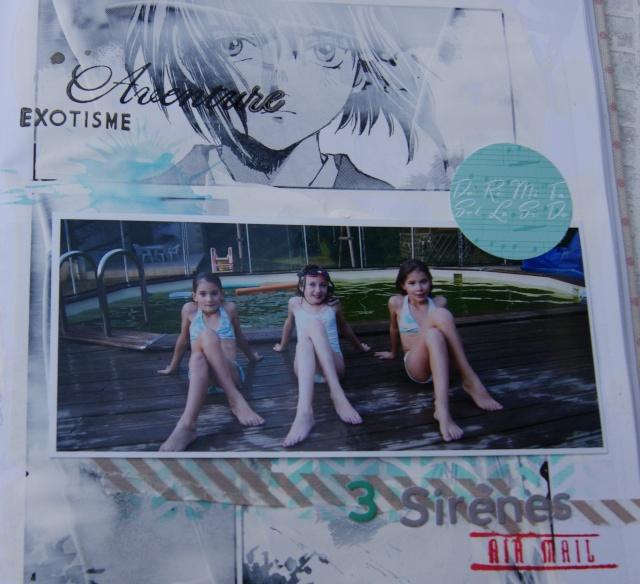 Galerie de Clarisse - Page 4 Summer48