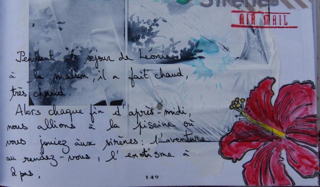 Galerie de Clarisse - Page 4 Summer49