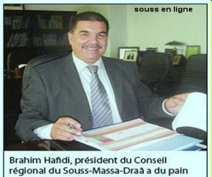 L'Equipe Souss Massa Draa ... une stratégie Hafidi10