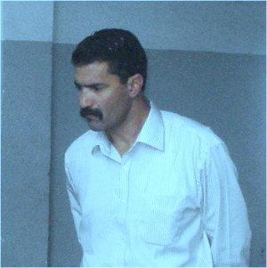 الاخ حسن بنداود  رئيس جمعية أولاد ميمون Hassan10