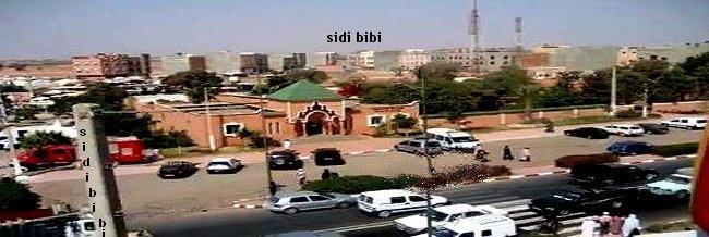 Sidi Bibi Ville en photos et texte Sidibi11