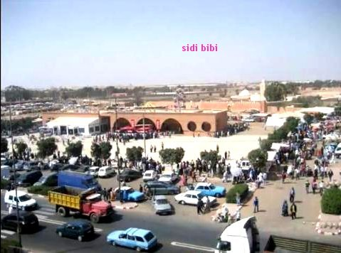 La Commune de Sidi Bibi .. un modele qui emerge Sidibi13
