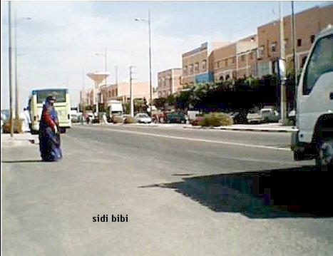 Sidi Bibi Ville en photos et texte Sidibi15