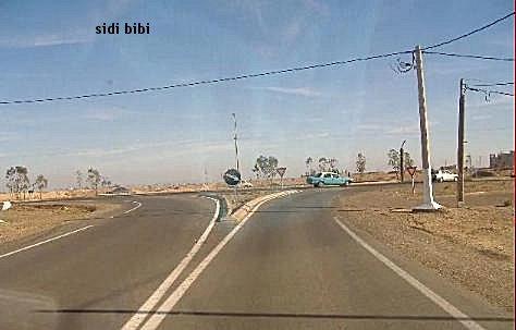 Sidi Bibi Ville en photos et texte Sidibi17