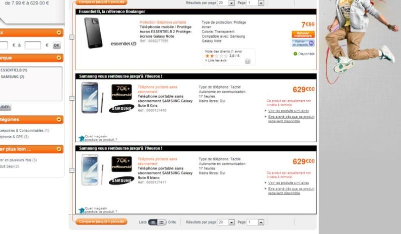 [DOSSIER] Samsung Galaxy Note 2 - Ou l'acheter et à quel prix ? - Page 5 Nouvel13