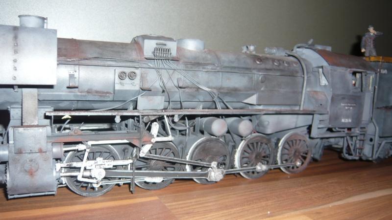 BR-52 Kriegslokomotive von Trumpeter 1/35 - Seite 2 P1050418